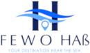 Ferienwohnungen Fehmarn an der Ostsee Logo