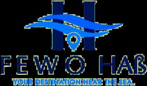 Ferienwohnungen Hass Fehmarn Logo
